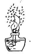 生活中的化学现象之三色火花:三色火花,这是怎么形成的?插图(1)
