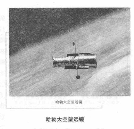 科技世界之最:最早的太空望远镜插图(1)