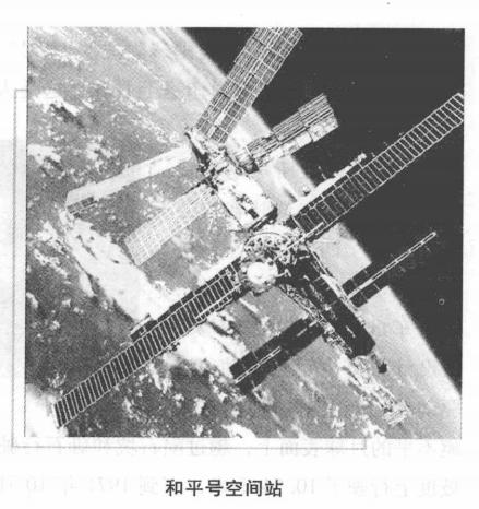 科技世界之最:寿命最长的国际空间站插图(1)
