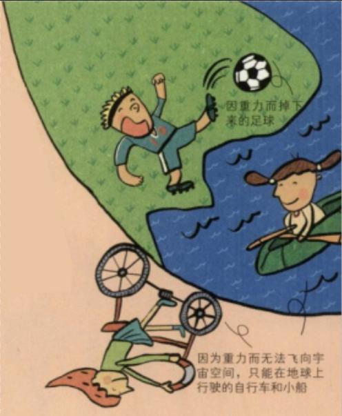 生活中的物理现象之重力加速度:胖子和瘦子同时蹦极,谁会先落下来呢?插图(1)