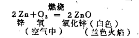 生活中的化学现象之三色火花:三色火花,这是怎么形成的?插图(2)