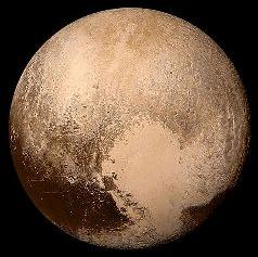 天文学基础知识冥王星 冥王星为什么被除名