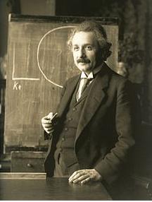 儿童科学家的故事 爱因斯坦传记