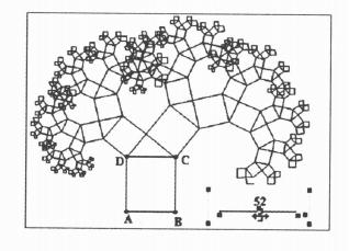 数学趣味故事:从地砖花纹中发现的定理——毕达哥拉斯定理