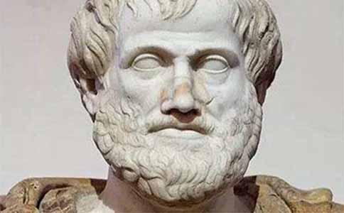 亚里士多德的教育思想与道德观
