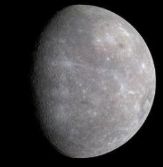 天文学基础知识水星 水星的资料