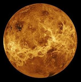 天文学基础知识 行星金星的资料