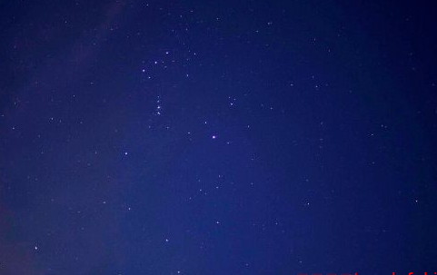 星星为什么发光以及星星如何发光