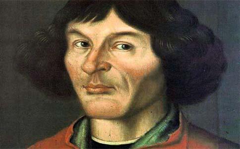 天文学家哥白尼之死