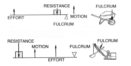 儿童物理知识 6种简单机器