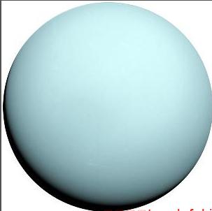 天文学基础知识天王星 天王星有多恐怖