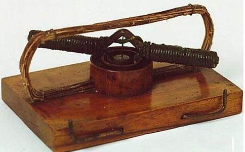 法拉第与电动机 电动机的发明