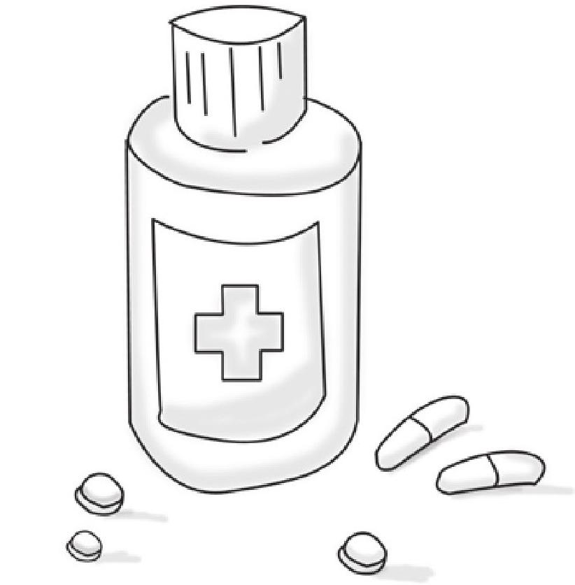 趣味生物科普知识:阿司匹林为什么能促使植物开花插图(1)
