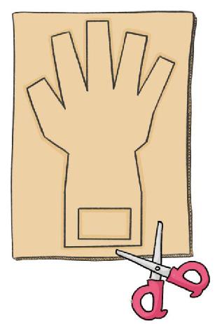 神经系统科技小制作:可抓握的机械手掌