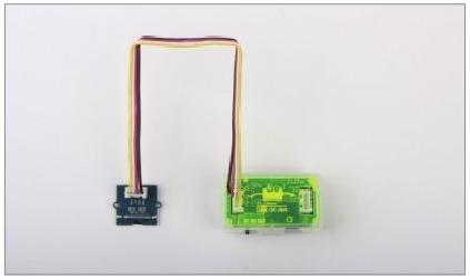 电学科技小制作(我是小创客):小牛吃草【磁力开关的应用】插图(4)