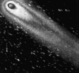哈雷彗星是谁发现的?插图(1)