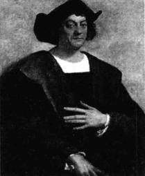 哥伦布发现美洲大陆是一个意外吗?插图(1)