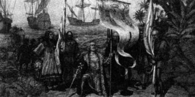 哥伦布发现美洲大陆是一个意外吗?插图(2)