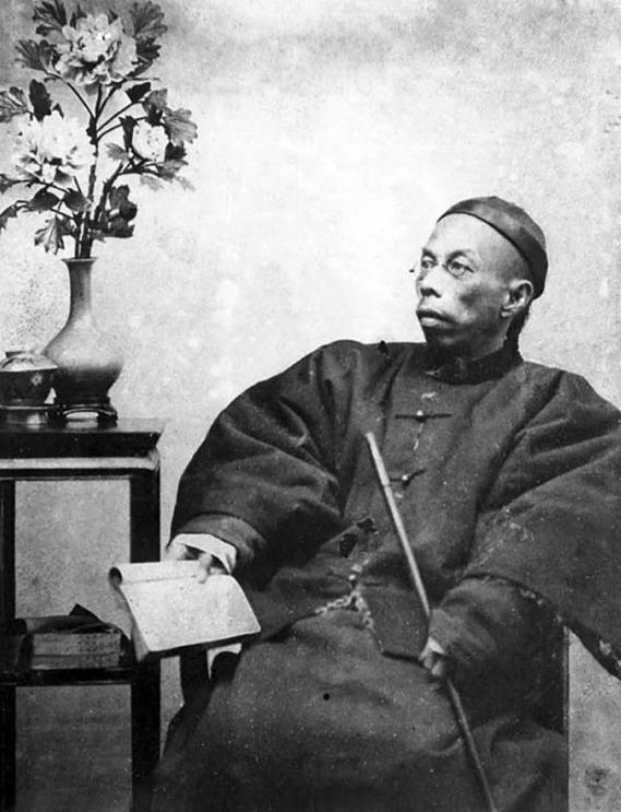 中国古代科学家的故事:中国照相机之父邹伯奇插图(1)