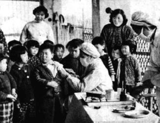 接种牛痘预防天花是外国人发明的还是中国人发明的?插图(1)