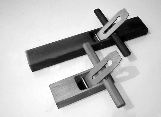 中国古代科学家的故事:鲁班发明锯和刨插图(1)