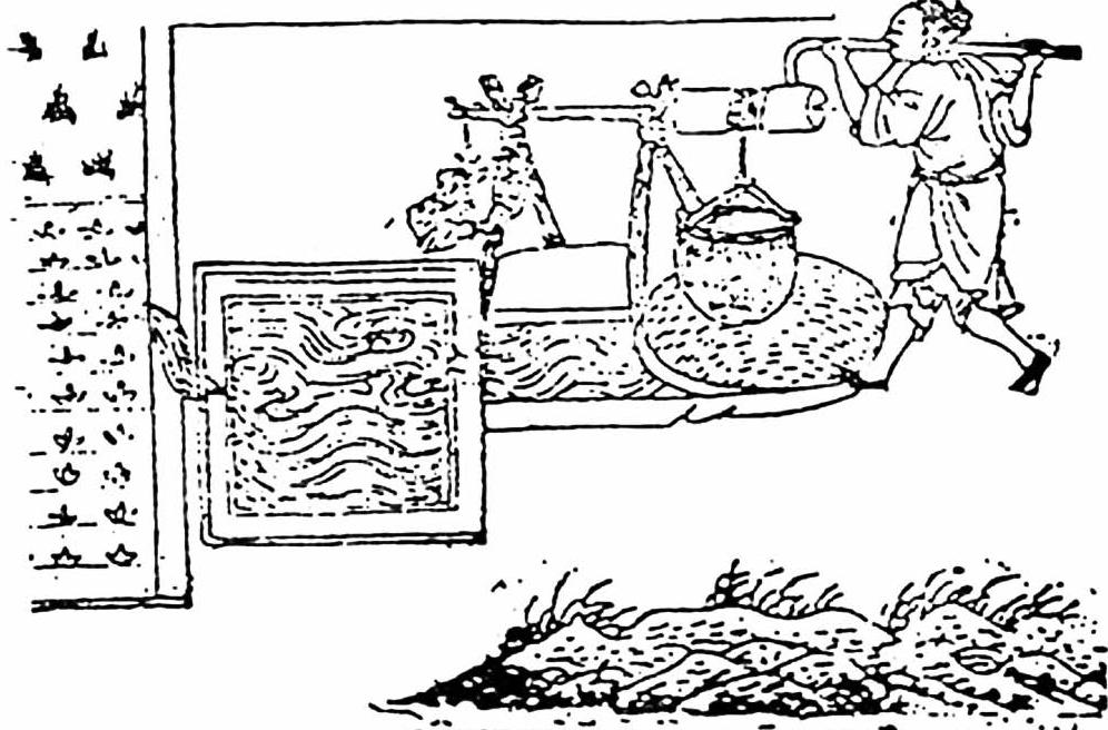 中国古代科学家的故事:贾思勰写《齐民要术》插图(1)