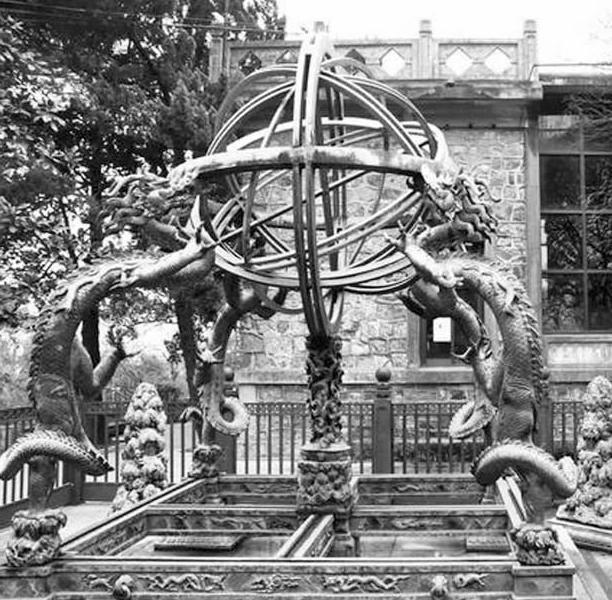 中国古代科学家的故事:张衡发明地动仪插图(2)