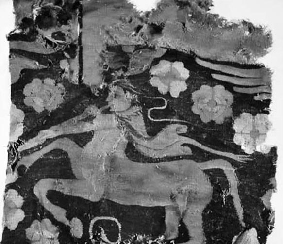 中国古代科学家的故事:探险家张骞插图(2)