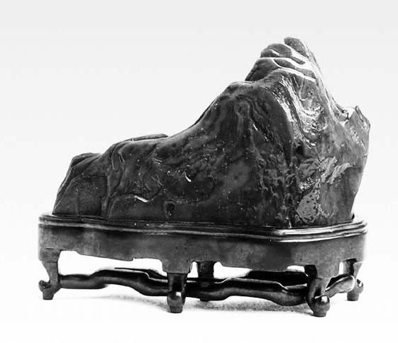 中国古代科学家的故事:研究石头的杜绾插图(1)