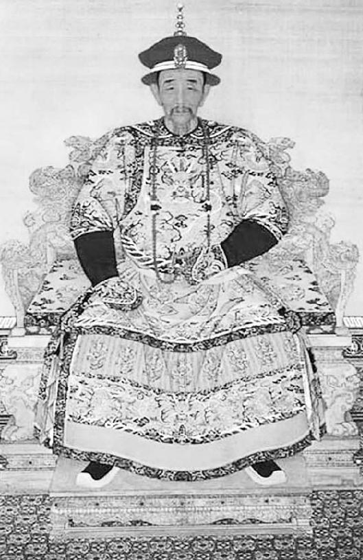 康熙皇帝解方程插图(1)