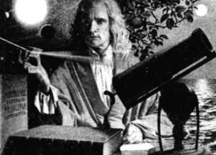 牛顿都有哪些成就?插图(1)