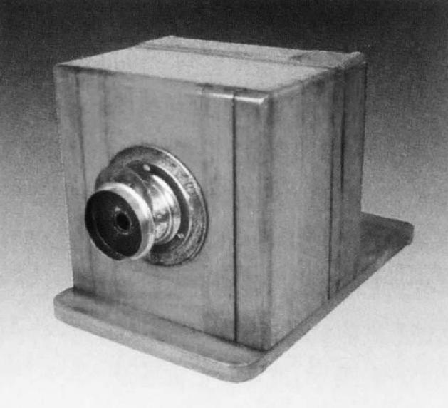 中国古代科学家的故事:中国照相机之父邹伯奇插图(3)