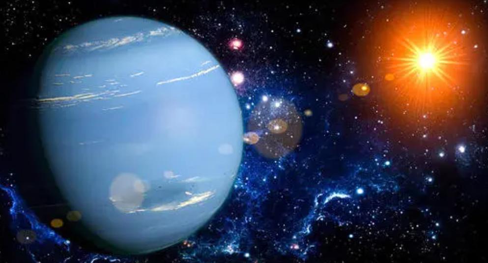 """为什么人们说海王星是""""在纸和笔尖上找到的新星""""?插图(1)"""
