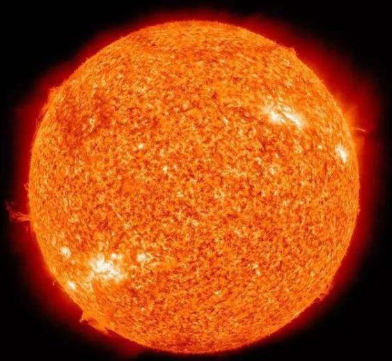 天文知识问答:你了解太阳的一生吗?插图(1)