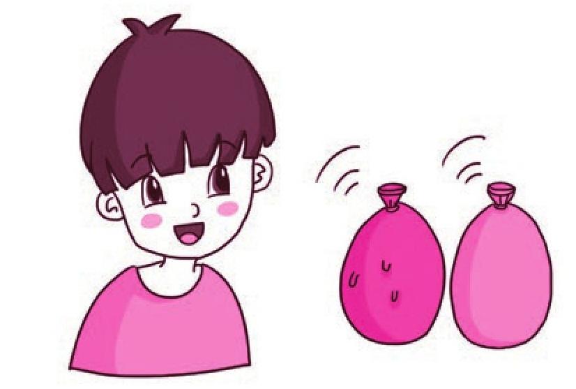 声学小制作:不一样的气球插图(1)