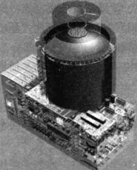 世界上第一座原子反应堆是意大利人研制成功的吗?插图(1)