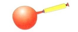 物理小实验:这个气球会爆炸吗?【空气小实验】