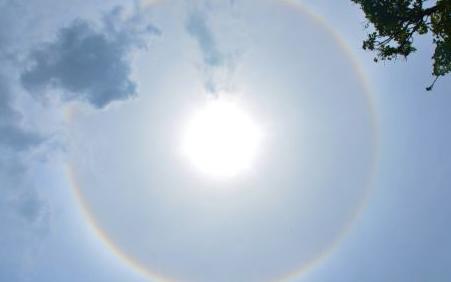 天文知识问答:什么是日冕?插图(1)