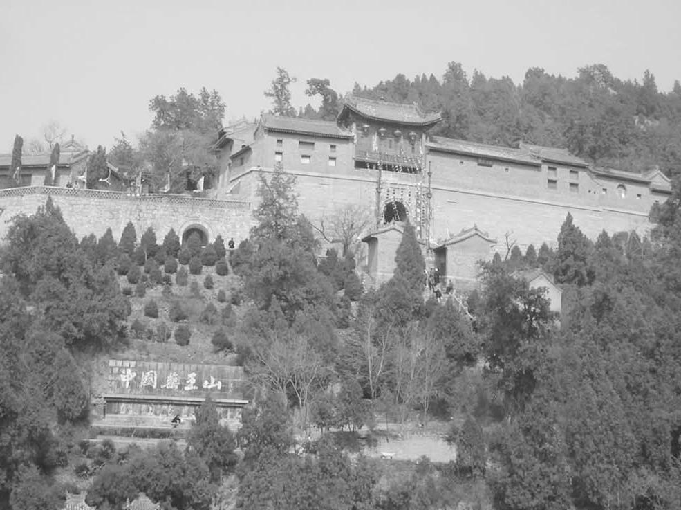 中国古代科学家的故事:孙思邈扎针救人插图(1)