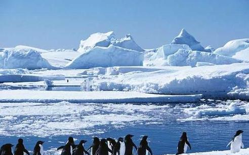 中国科学工作者首次登上南极大陆(中国第一次登上南极的时间)插图(1)