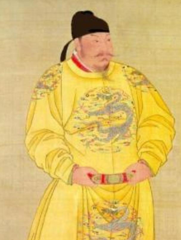 中国名人故事:善于纳谏的李世民插图