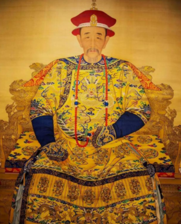 中国名人故事:智擒鳌拜的康熙插图