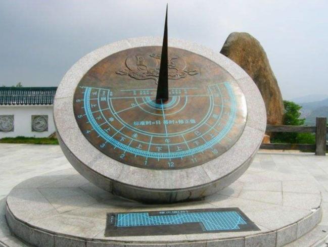中国古代计时方法有哪些?简述我国古代计时工具的发展历程。插图(1)