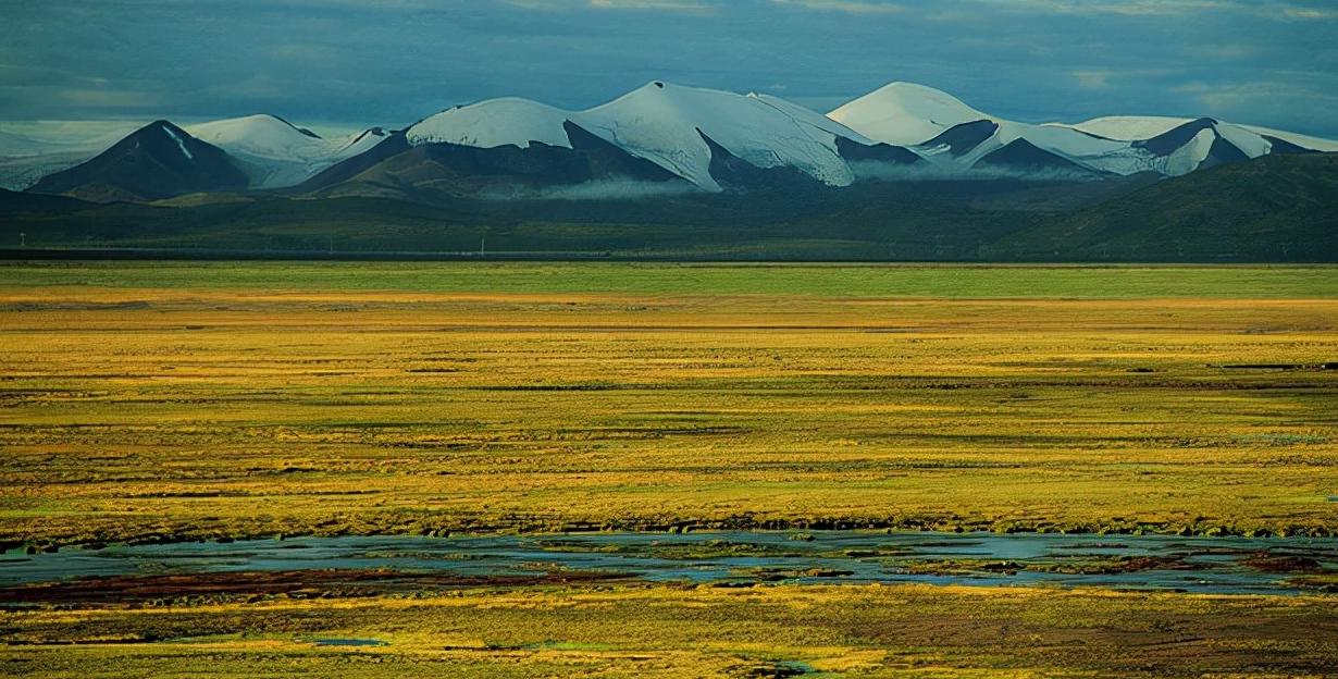 我国的四大高原是哪四个高原?其中黄土高原的范围占多少?插图