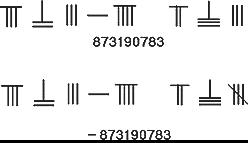 哥伦布鸡蛋——数字0的故事插图(1)