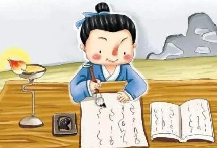 中国名人故事:宋濂借书(培养诚实守信品质的故事)插图(2)
