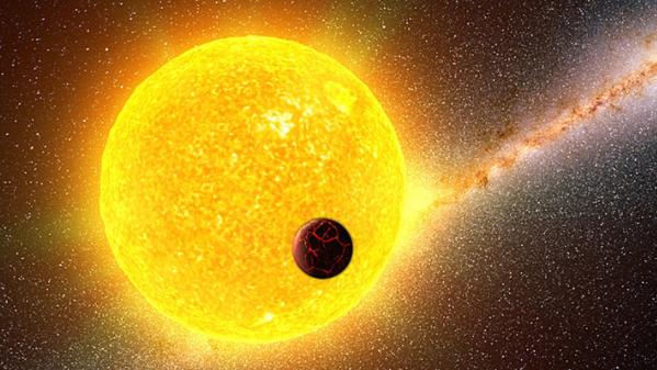 太阳科普:太阳温度大约多少度,太阳表面温度是多少插图(2)