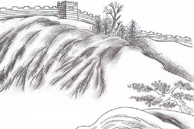 古诗词与地理:但使龙城飞将在,不教胡马度阴山——龙城和阴山为什么那么重要?插图(1)