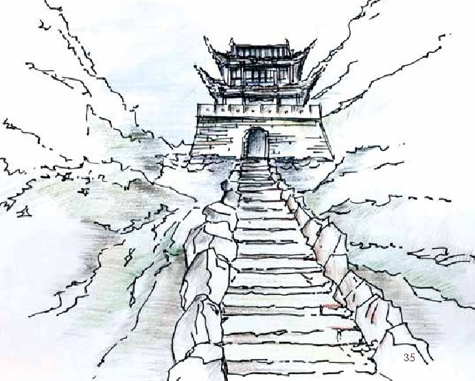 古诗词与地理:蜀道之难,难于上青天——蜀道究竟指哪条道?插图(1)