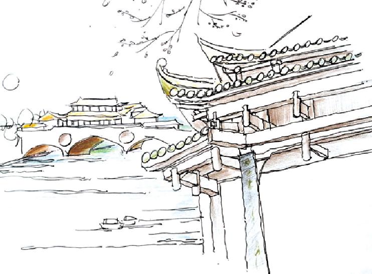 古诗词与地理:晓看红湿处,花重锦官城——成都有哪些别名?插图